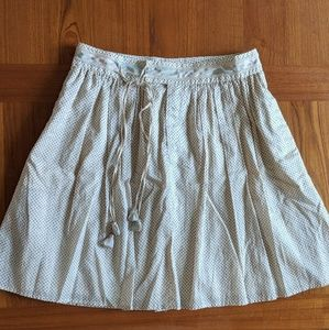 Rebecca Taylor Skirt with Pockets